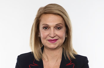 Women in Tech: An Interview with CIO Sunny Azadeh