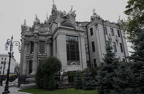 How to Build the Biggest Lab in Ukraine