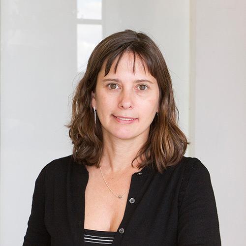 Alicia Bergin