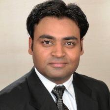Geetesh Garg