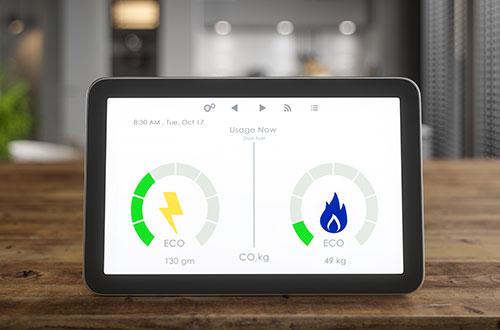 Digitalization in the Energy & Utilities Sector