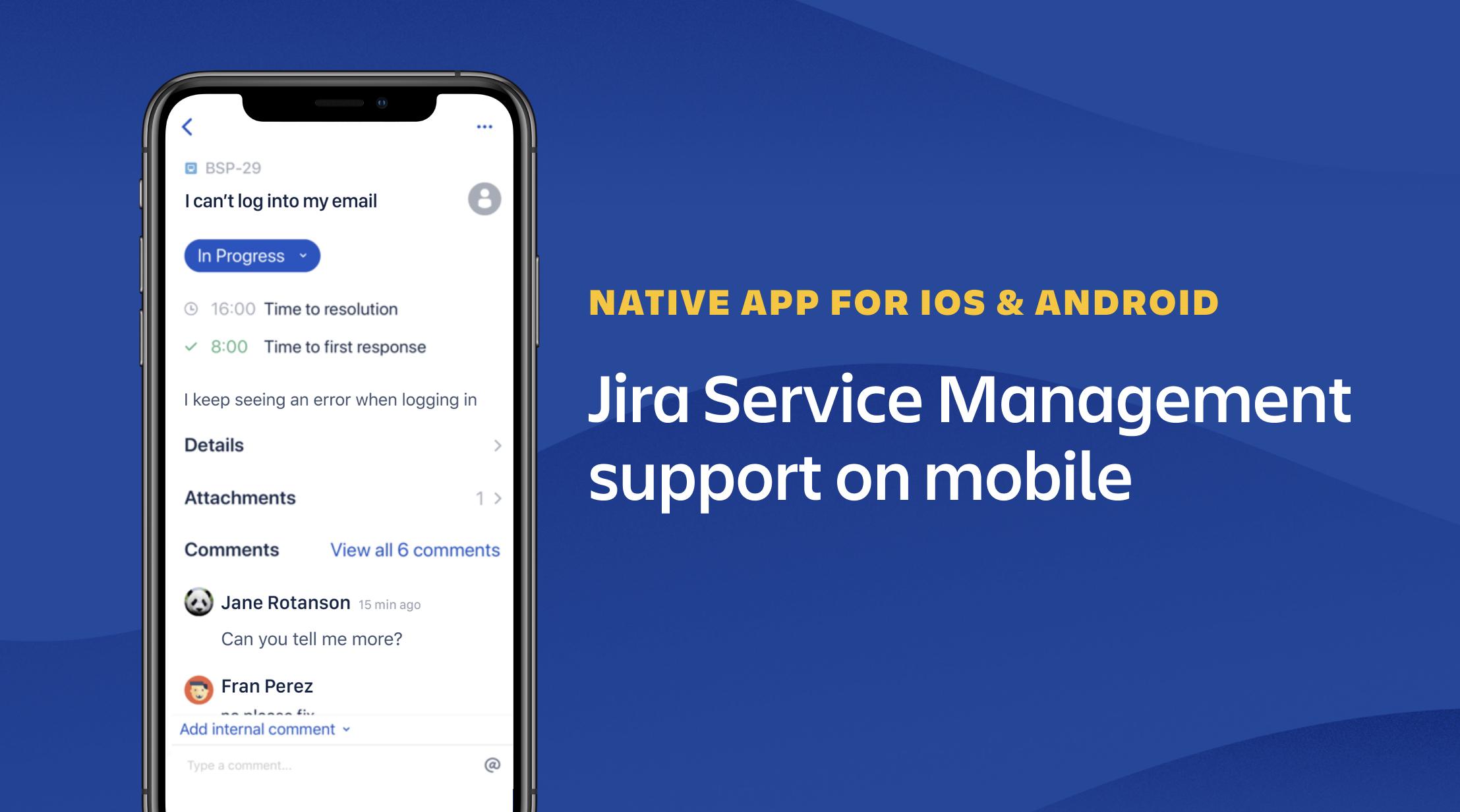 Jira service management 4 15 5