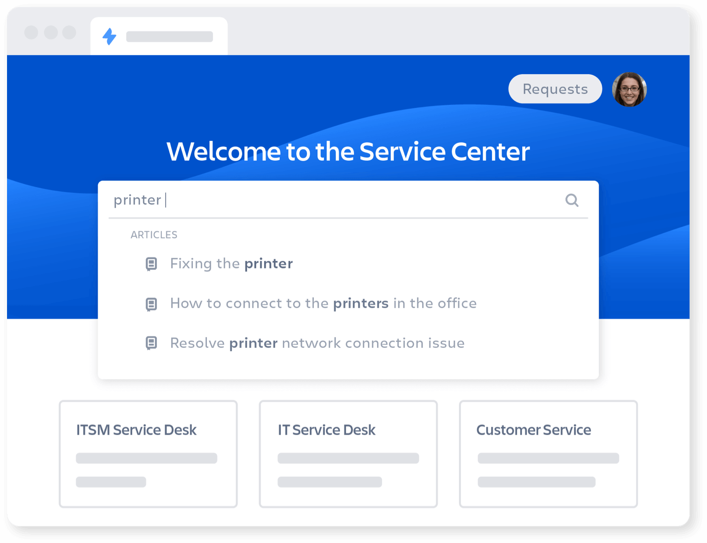 Jira service management and confluence 1