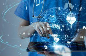 Quantum Computing in Healthcare